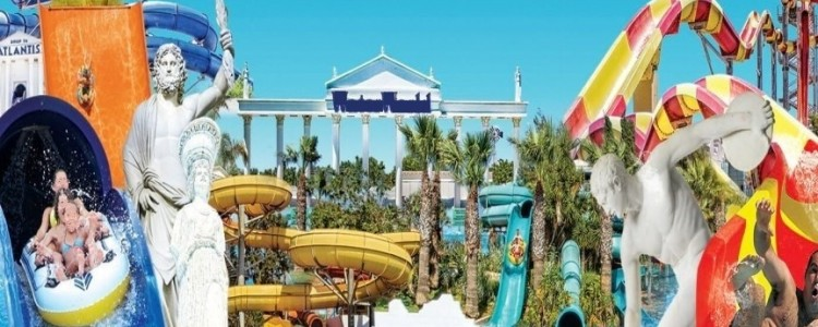 Water Parks in Cyprus