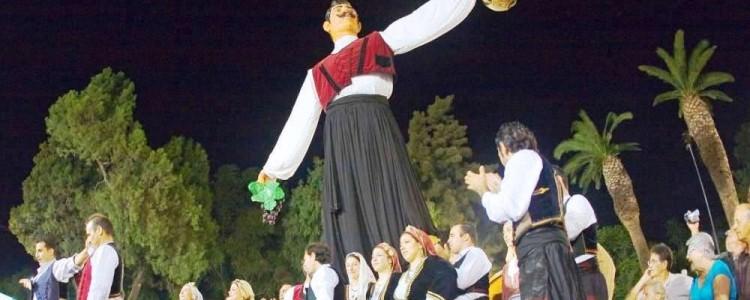 Limassol Wine Festival 2019