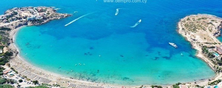 Coral Bay in Peyia - Paphos  - Cyprus