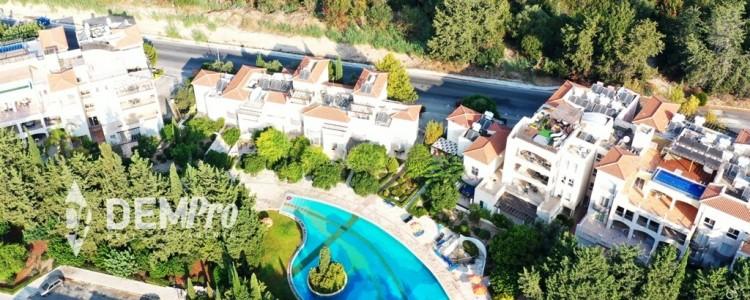 Hesperides Gardens - Kato Paphos Universal