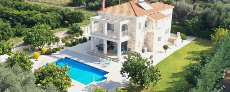 Villa in Argaka - Pafos