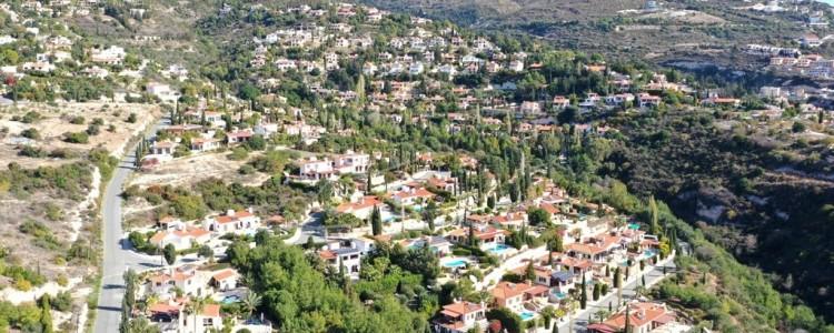 Kamares Village in Tala - Paphos