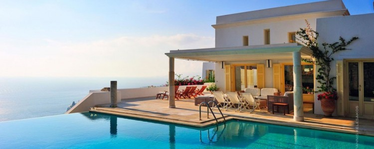 Buying a holiday home or permanently living in Cyprus