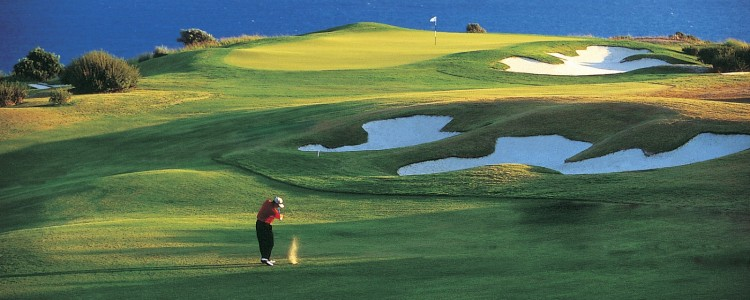 Golf Courses in Paphos